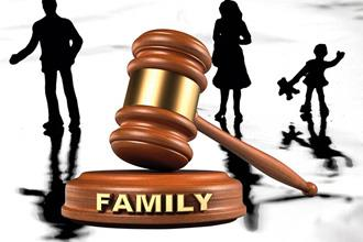 Family Law Solicitors Dublin