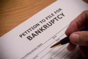 Ireland bankruptcy